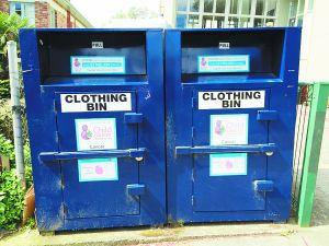 新西兰奥克兰的垃圾分类
