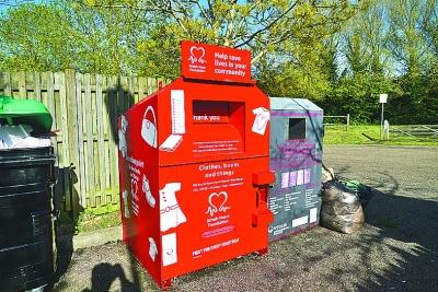 英国:垃圾分类标准日益严格