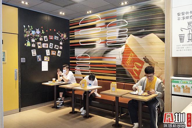 复工复产有序推进 盐田区社会餐饮单位复工率超7成