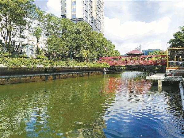 盐田打造全市水环境治理标杆