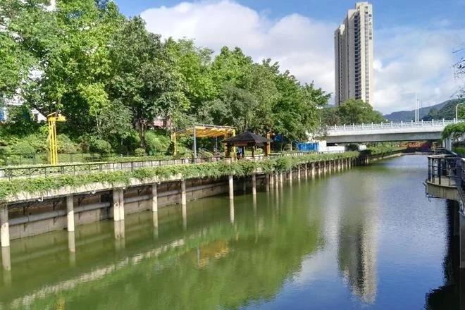 盐田区推进污水管网提质工程